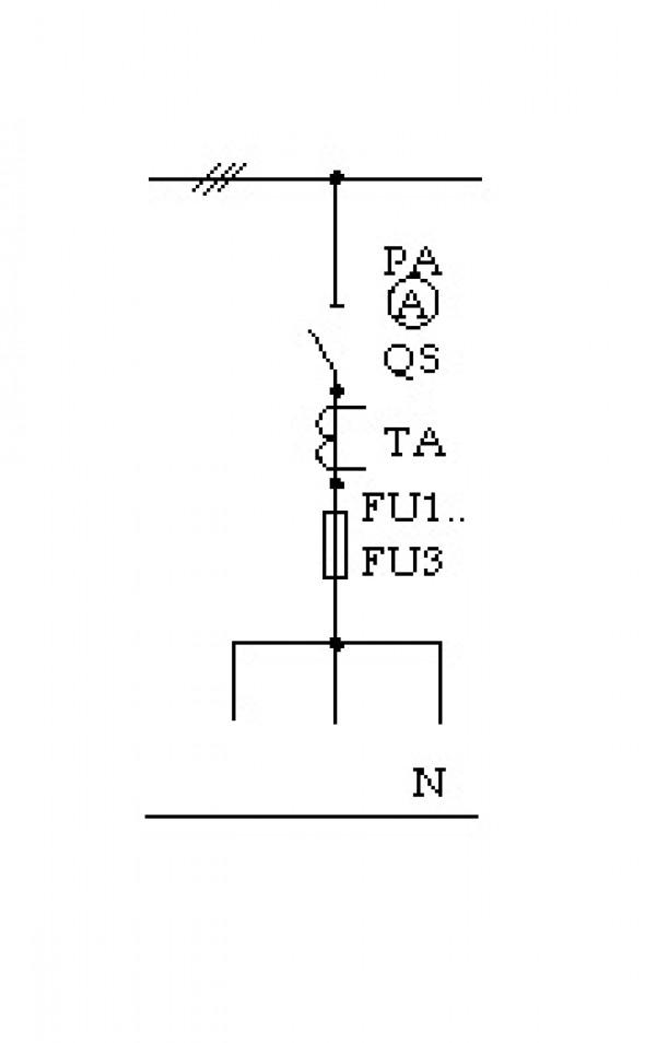 Схема ЩО-70-3-04 У3