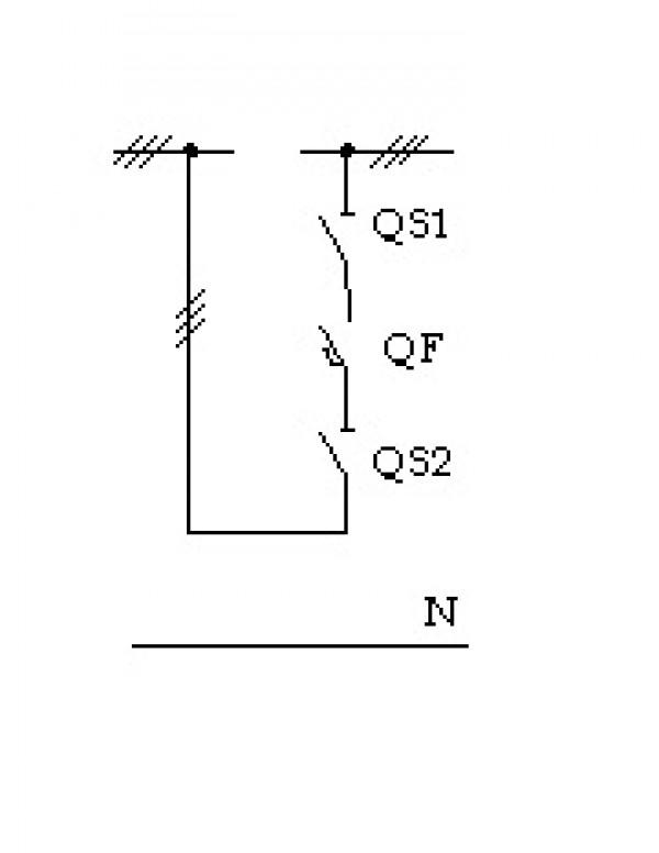 Схема ЩО-70-3-37 У3