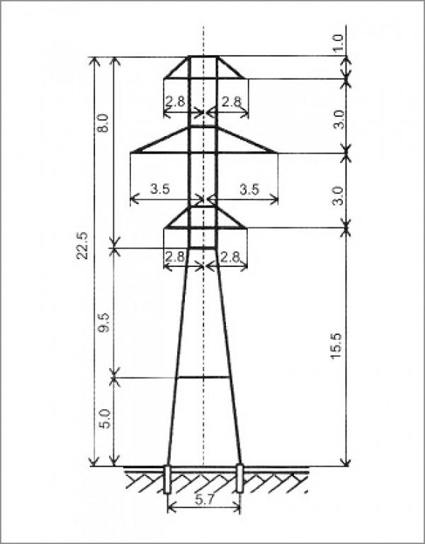 Типового Проекта № 3078Тм-Т8